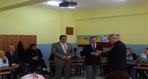Fatih Meydan İlk ve Ortaokulu